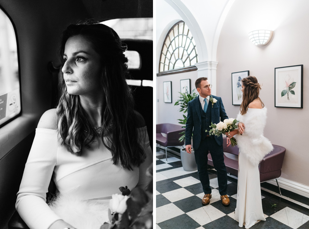 chelsea town hall elopement