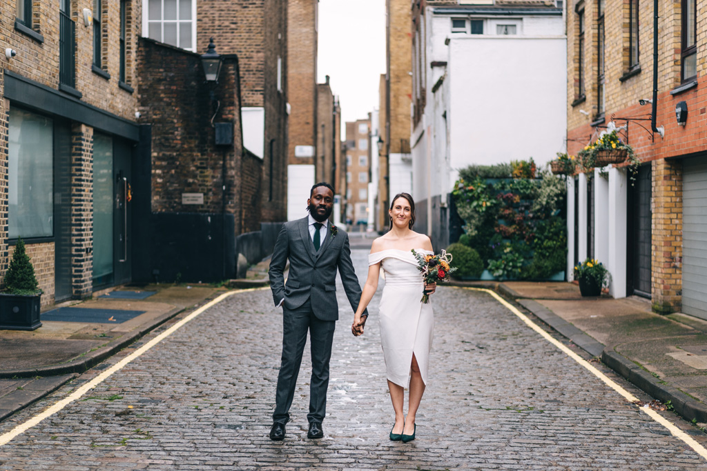 elope in london