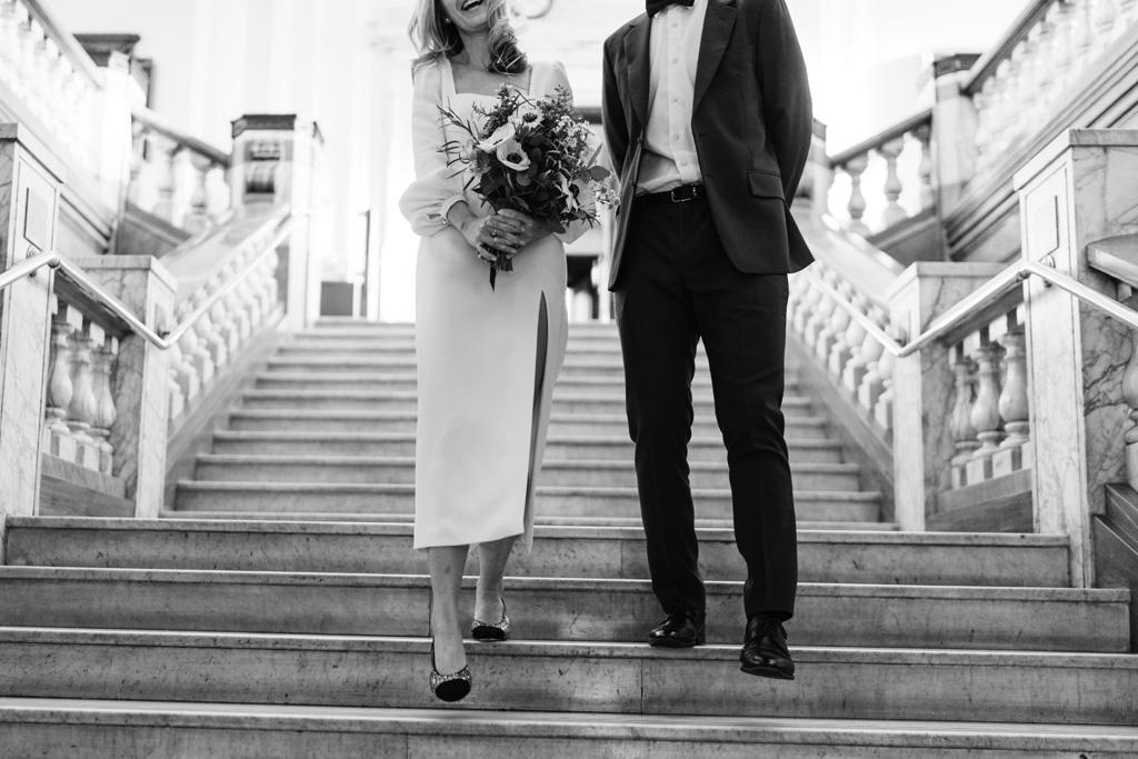 islington elopement photographer