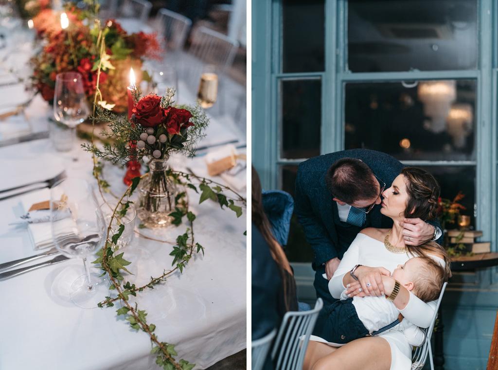 intimate wedding chelsea london