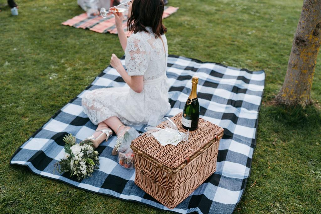 picnic wedding london