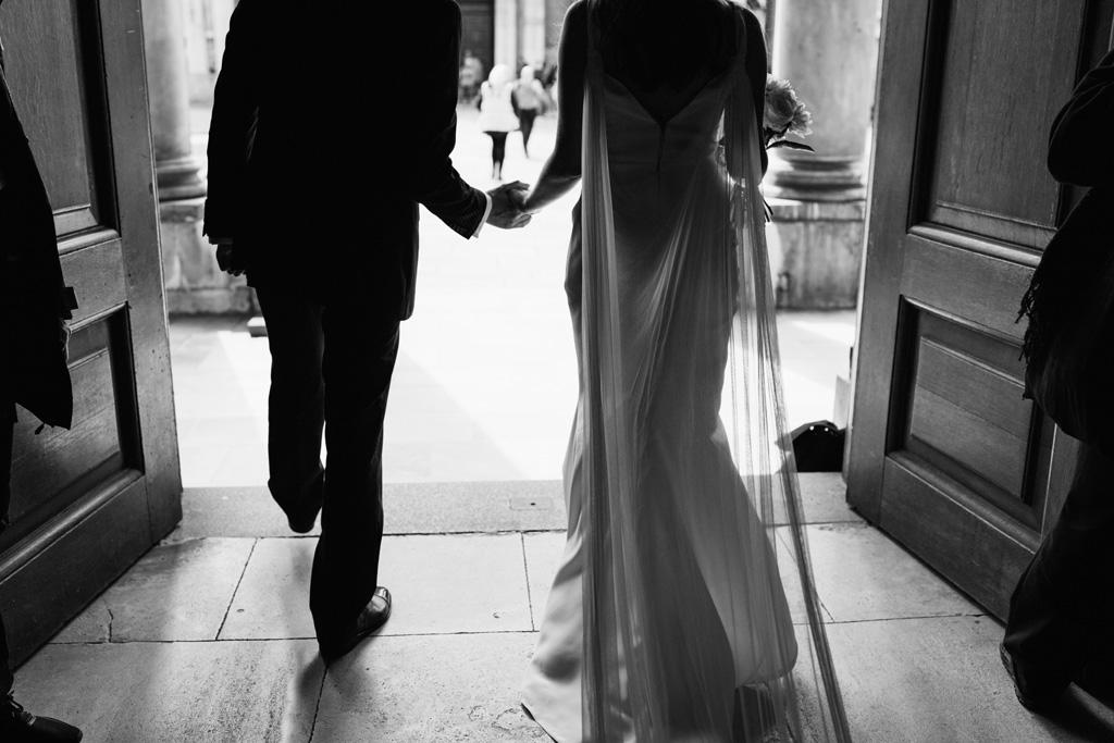 intimate wedding greenwich