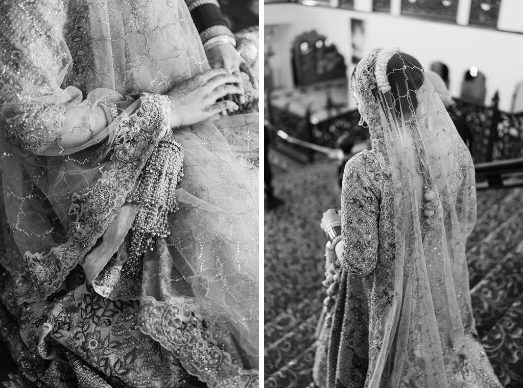 sikh wedding dress