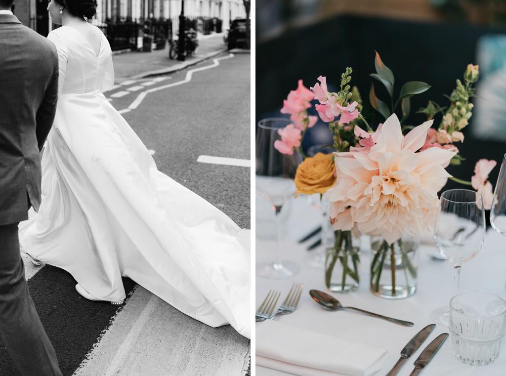 the phene wedding