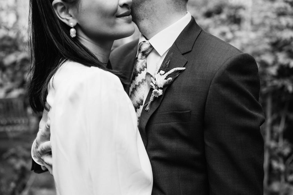 marylebone elopement photographer