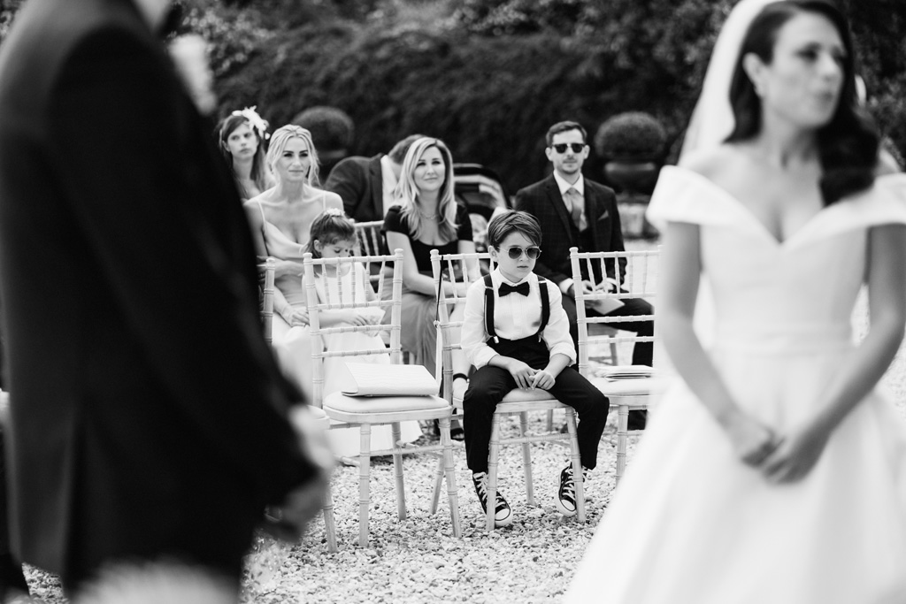alternative wedding photographer devon