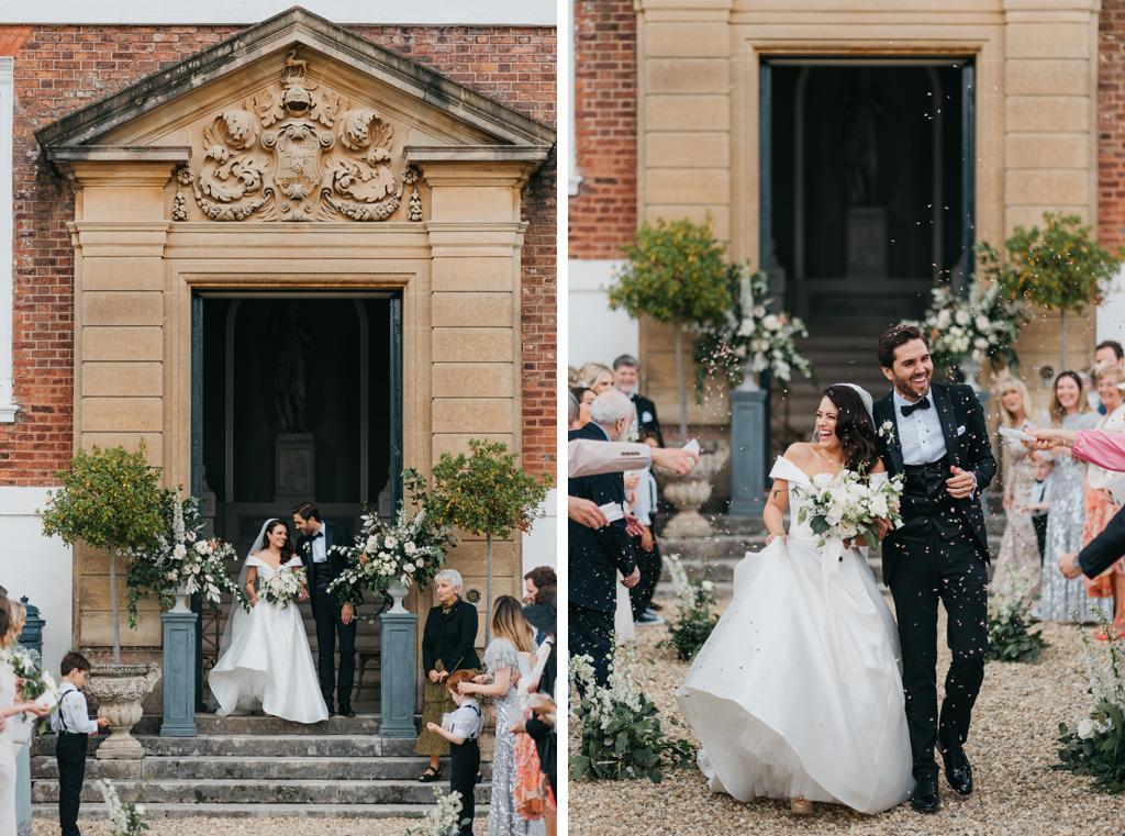 pynes house wedding photographer