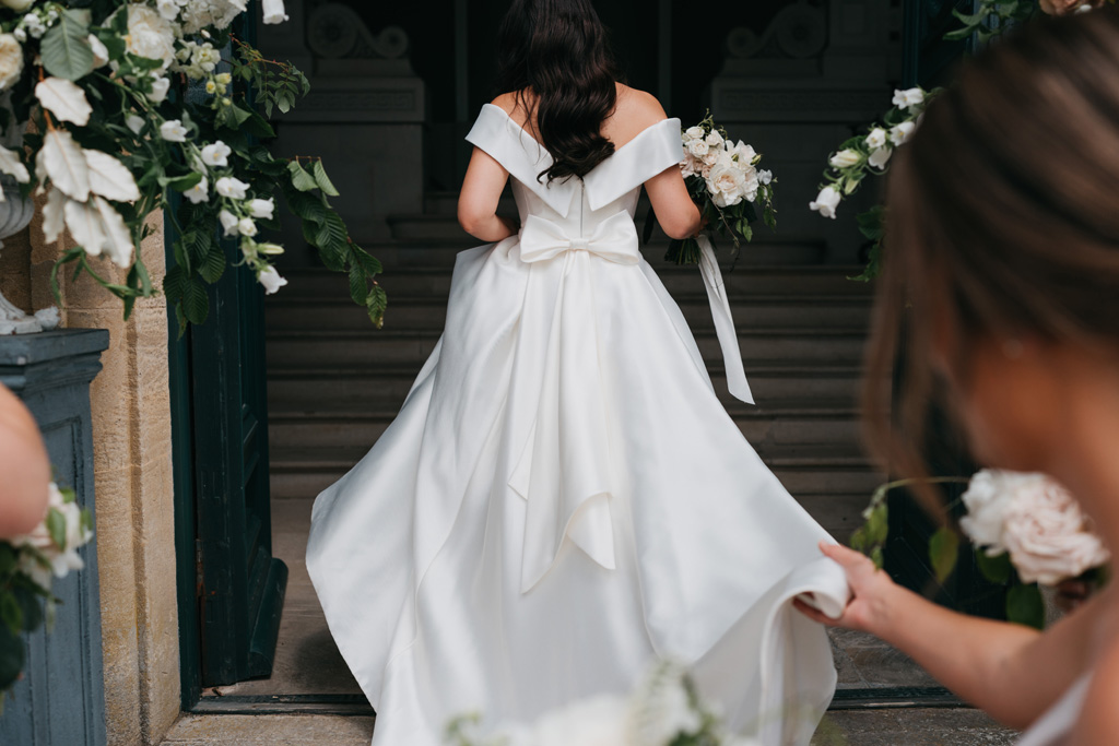 luxury wedding devon
