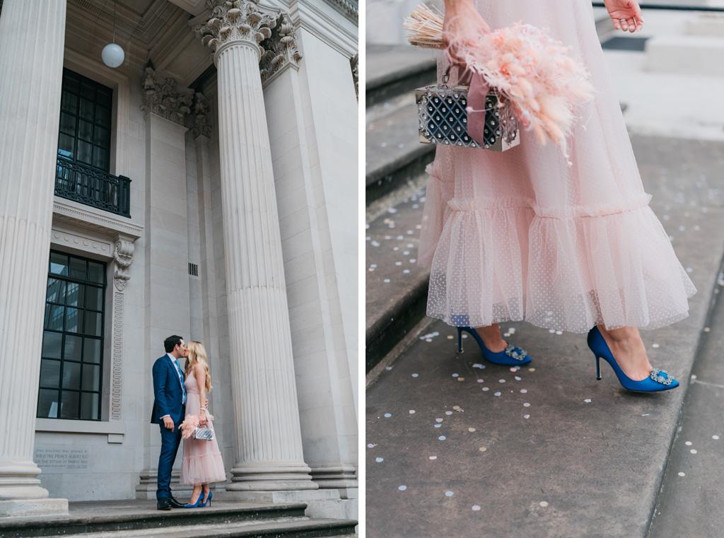 city elopement photographer