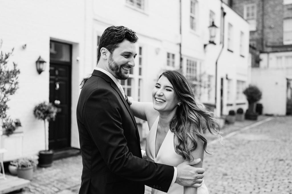 beautiful elopement photos